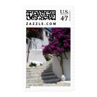 Skopelos, Greece Postage