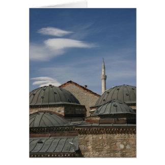 Skopje 1 card