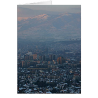 Skopje Card