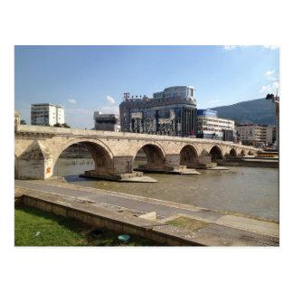 Skopje Postales