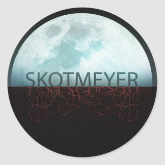 skot meyer moon pic stickers