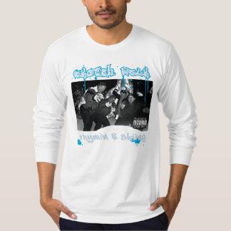 Skotch Walk - Winter Tour 2017 T-Shirt