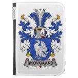 Skovgaard Family Crest Case For The Kindle