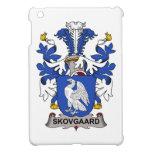 Skovgaard Family Crest iPad Mini Covers