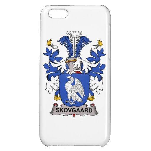 Skovgaard Family Crest iPhone 5C Case