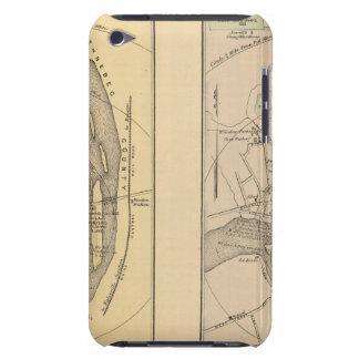 Skowhegan, Fairfield Case-Mate iPod Touch Case