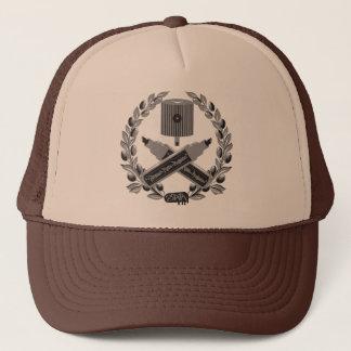 SKR_hat Trucker Hat