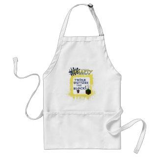 SKrafty Merchandise Adult Apron