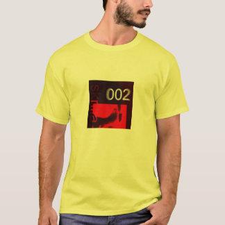 skrilla gorilla 002 T-Shirt