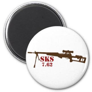 SKS Magnet