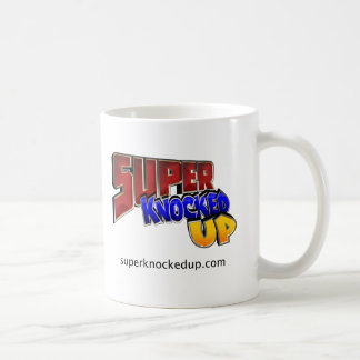 SKU Logo Coffee Mug