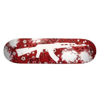 Skuilly's Skateboard