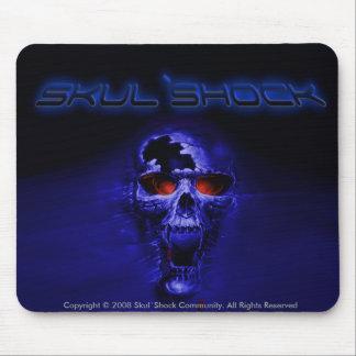 Skul`Shock Mousepad