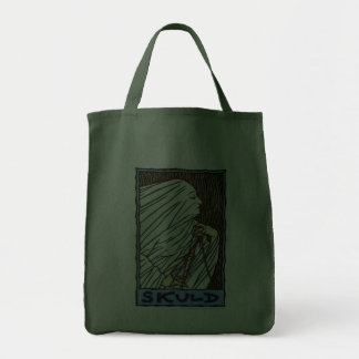 Skuld Tote Bags