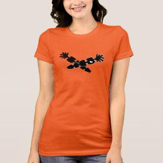 SKULETONS CROSS BONE CARROTS & BUNNY NO1 T-Shirt