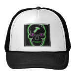 Skulhamr Ball Cap Trucker Hat