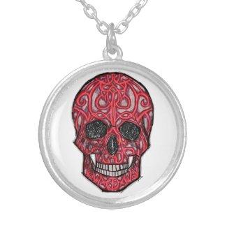 skull02 necklace