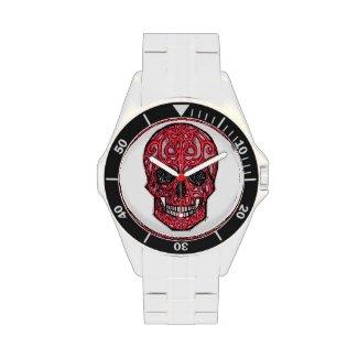 skull02 watch
