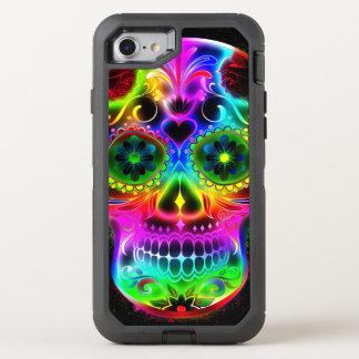 Skull20160604 OtterBox Defender iPhone 7 Case