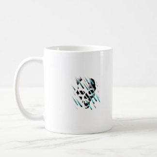 Skull2  Mug
