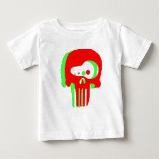 skull3 t shirt