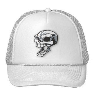 Skull-01 Gorro De Camionero