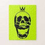 Skull 02 (black)