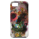 Skull 1 iPhone 5 cover