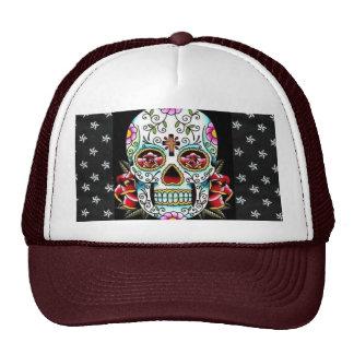 skull-1, TOP17-tunic-various-nautical-star-and… Trucker Hat