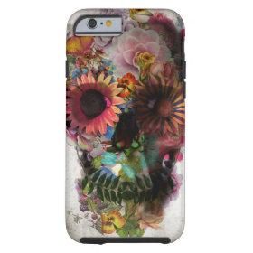 Skull 1 tough iPhone 6 case