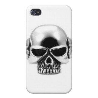 SKULL 2.0 iPhone 4/4S CASES