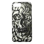 Skull 5 iPhone 7 case