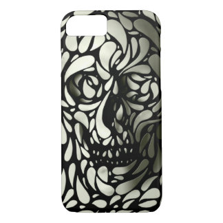 Skull 5 iPhone 8/7 case
