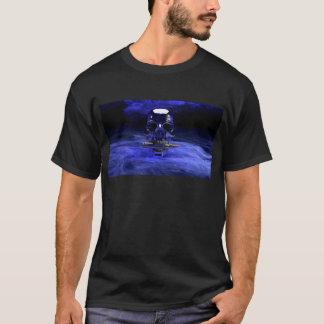 skull-682973 SKULL NUCLEAR WEAPONS WAR DARK CAUSES T-Shirt