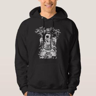 Skull 95 hoodie