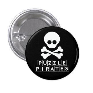 Skull and Bones button