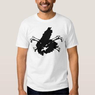 Skull and Cape Breton T Shirt