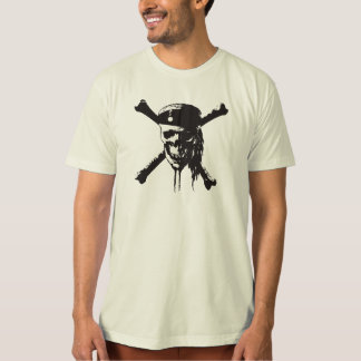 Skull and Cross-Bones Disney Shirts