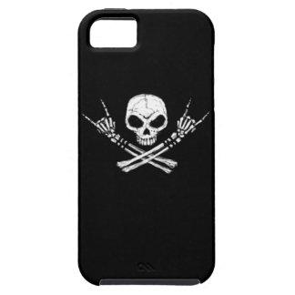 Skull and Cross Bones iPhone 5s Case