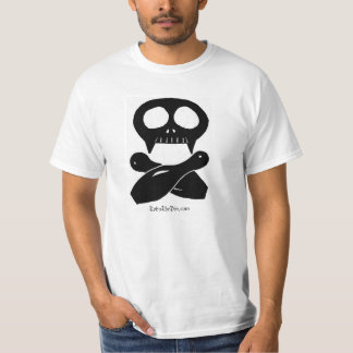 Skull and Cross Toby's T-Shirt