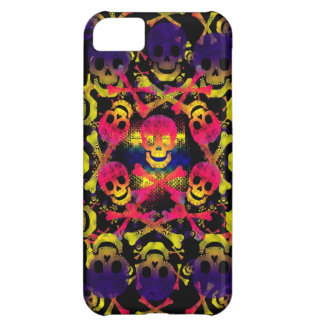 skull and crossbones case for iPhone 5C