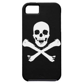 Skull and Crossbones iPhone SE/5/5s Case