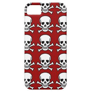 Skull and Crossbones iPhone SE/5/5s Case