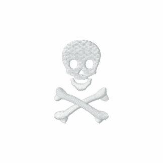 Skull and Crossbones Polo Shirt