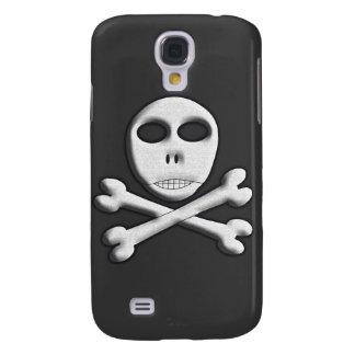 Skull and Crossbones Samsung S4 Case