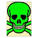 skull_and_crossbones tarjetas