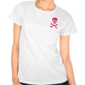 Skull and Crossbones Shirts