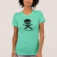 Skull and Hooks T-Shirt