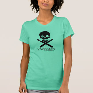 Skull and Hooks T-Shirt