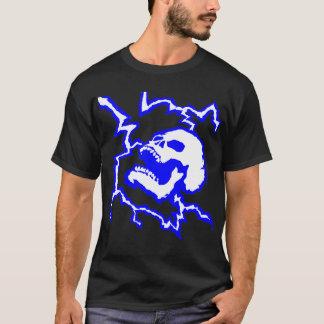 Skull and Lightning T-shirt
